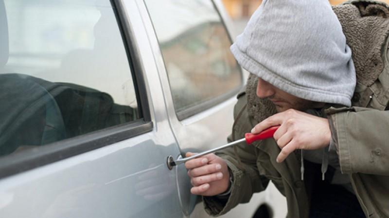 Серия автомобильных краж раскрыта в Вологде