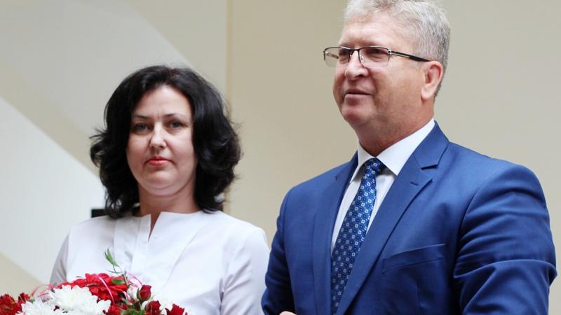 У Пенсионного фонда Вологды новый руководитель
