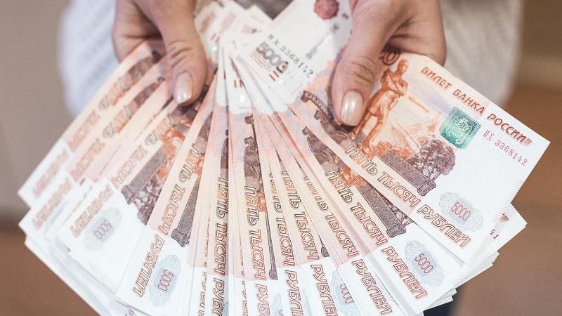 Зарплата среднестатистического вологжанина вновь выросла