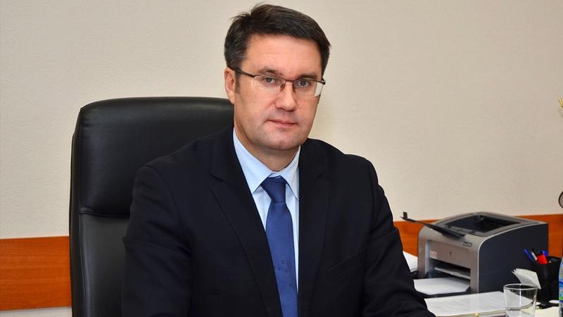 Андрей Киселев вновь стал начальником Департамента экономического развития