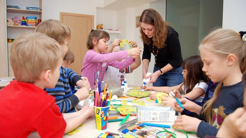 Всего за полдня в Вологде распределили почти четверть сертификатов на допобразование