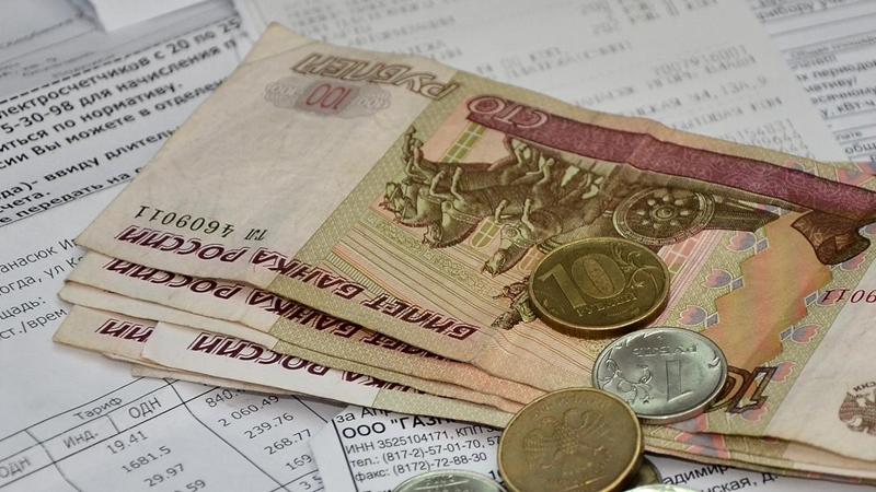 Вологжанам, расчитавшимся с долгами за воду до Нового года, спишут пени