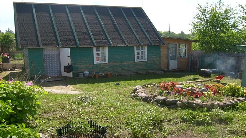 Госдума разрешила россиянам оформлять прописку на даче