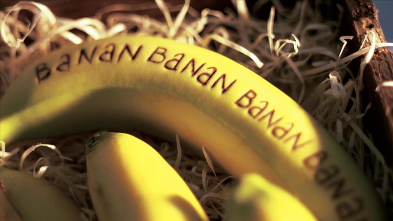 В Вологодском районе задержали грузовик с бананами