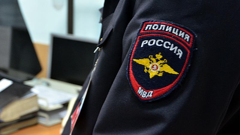 В Вологде невменяемый мужчина оскорбил сотрудницу ОВД