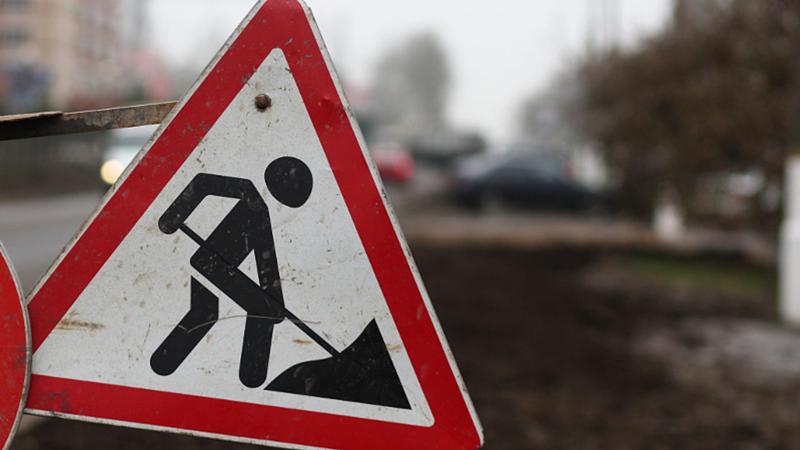 Два дня подряд будет перекрыт участок объездной вологодской дороги