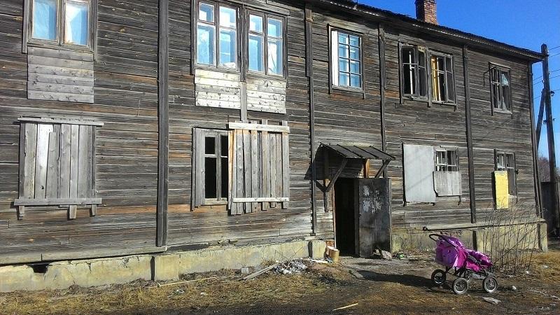 Права семьи были нарушены в Шекснинском районе