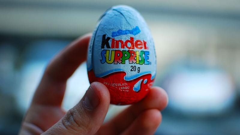 Просроченное лакомство: у «киндера» в Вологде оказались сюрпризы