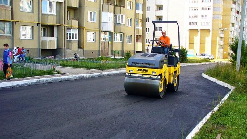 Заявку на ремонт двора в рамках проекта «Городская среда» можно подать до 15 сентября