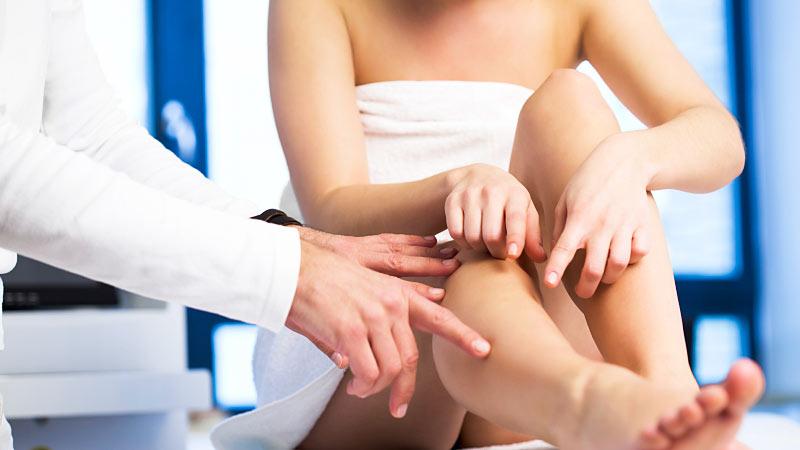 Вылечить варикоз ног без госпитализации в стационар можно в клинике «Вита»
