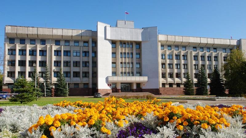Городская дума планировала приобрести шкаф за 155 тысяч рублей