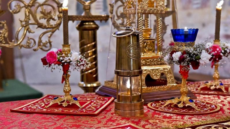В Вологду из Иерусалима привезут Благодатный огонь