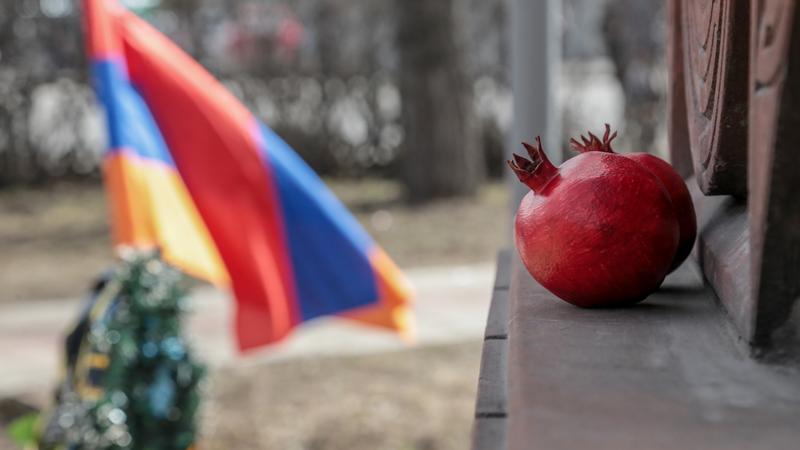 В Вологде почтили память жертв геноцида армян