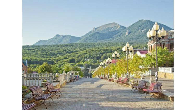 Самые популярные оздоровительные курорты России
