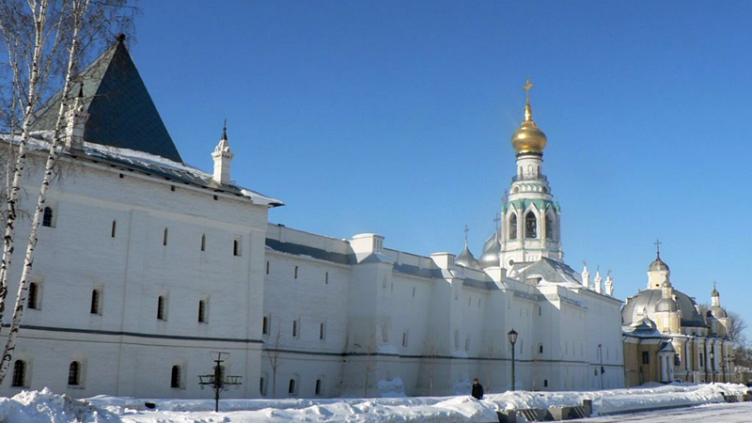 График работы музеев Вологды в новогодние праздники