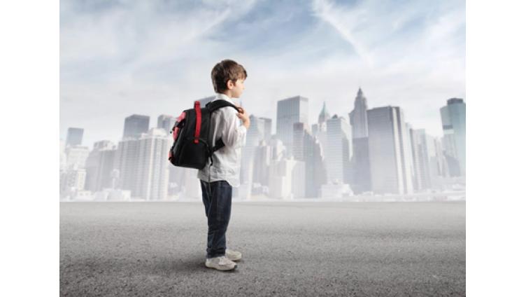 Современные дети стареют быстрее нормы