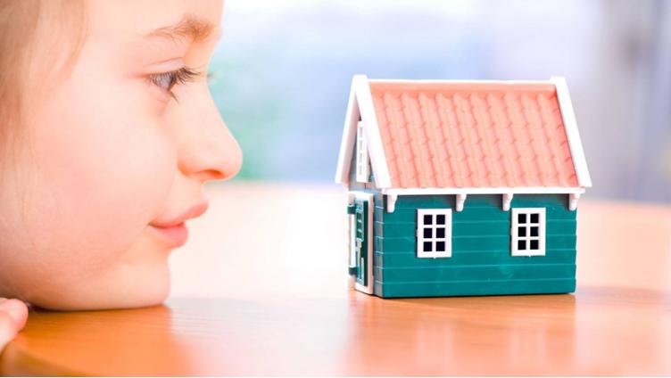 Дети-сироты смогут покупать квартиры у физических лиц