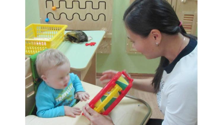 Вологодская область получит 13 миллионов рублей на поддержку семей, воспитывающих детей-инвалидов