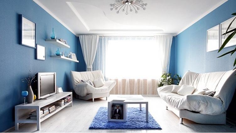 5 хитростей в оформлении маленькой квартиры