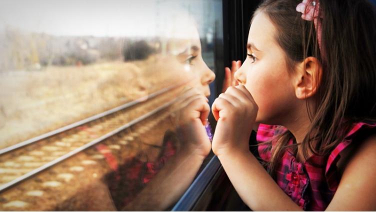 Путешествовать самостоятельно смогут 10-летние школьники