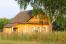 В Харовском районе местный житель украл у родственников потолок