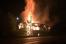 Дом со штурвалами снова горел в Вологде