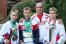 Юные кикбоксеры из Череповца выиграли золото на соревнованиях в Ирландии