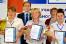 Победителей конкурса «Лучший почтальон» назвали в Вологде