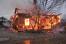 На пожаре в Вожеге погиб мужчина