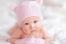 В ноябре на Вологодчине родились 1154 малыша