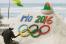 «Наши» на Олимпиаде-2016 в Бразилии