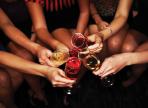 Алкоголь может благоприятно влиять на память