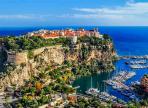 Российских туристов в Монако стало вдвое больше
