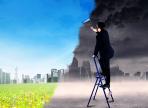 Грязный воздух отнимает у людей 10 лет жизни