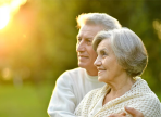 Пессимизм по поводу старения уменьшается с возрастом