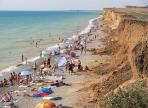 На крымских пляжах появится бесплатный Wi-Fi