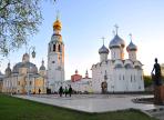 Вологда вошла в десятку самых туристических городов России в 2017 году