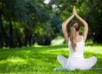 Йога поможет в борьбе с депрессией