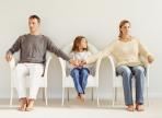 Развод родителей подрывает здоровье детей