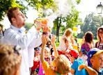 Список фестивалей и праздников, до которых «рукой подать»