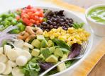 Вегетарианская диета защитит от рака и болезней сердца