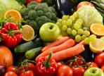 Овощи и фрукты положительно влияют на работу почек