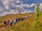 В России составили рейтинг самых популярных мест для паломничества