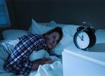 Плохой сон повышает риск переломов