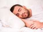 Самочувствие зависит от позы, в которой человек спит