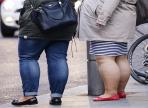 Самые тучные люди живут в США и Мексике