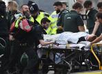 Теракт в Лондоне не скажется на российском турпотоке