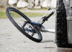 В Череповце иномарка сбила велосипедиста: мужчина впал в кому