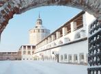 В 2017 году в Вологодской области проведут ремонт и реставрацию ряда объектов культурного наследия