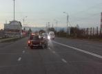 В Череповце в аварии пострадала несовершеннолетняя девушка